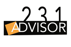 Logo advisor231.it