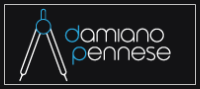 Logo Damiano Pennese