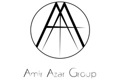 Logo Amir Azar Group